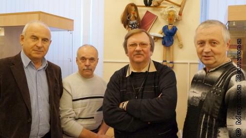 Челябинский фотоклуб теперь собирается в библиотеке имени А.С.Пушкина
