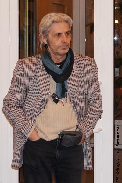 Валерий Бушухин