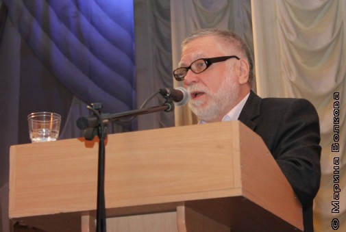 Борис Васильевич  Бурмистров
