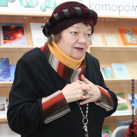 Римма Андиановна Дышаленкова