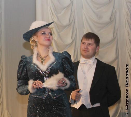 Магнитогорский Оперный театр