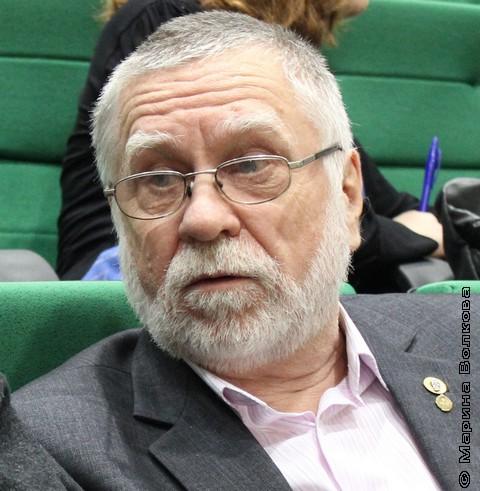 Бурмистров Борис Васильевич  –  председатель Кемеровской областной организации