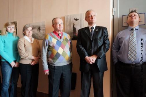 Известные фотографы Челябинска и их ученики