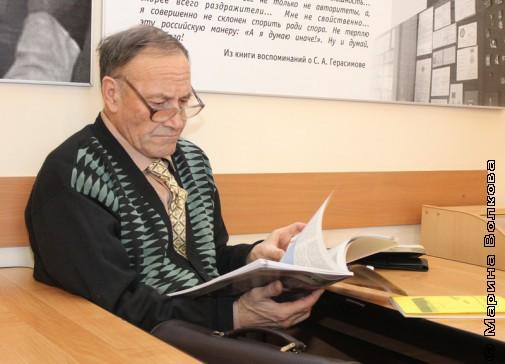 Культуролог Кирилл Шишов читает новый журнал