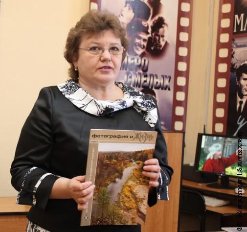 Наталья Паэгле