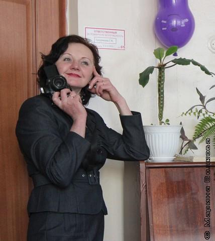 Шепель Ольга Владимировна, заместитель директора по воспитательной работе