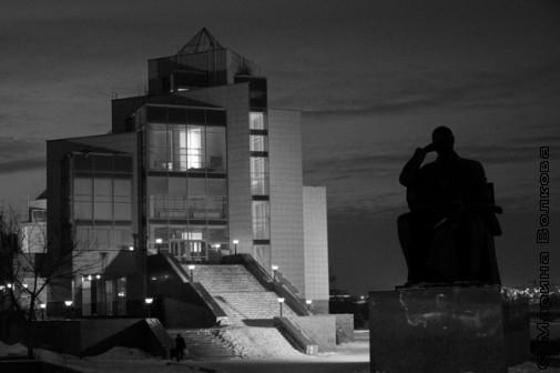 Челябинск, 2 января 2012