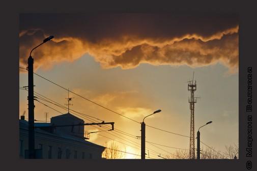 Челябинск 18 февраля 2012