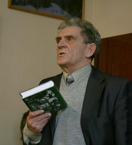 Владимир Черноземцев