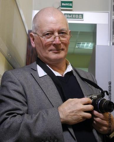Владимир Курбатов, шорт-лист Премии