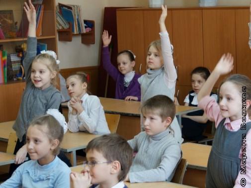 Читательские марафоны в 10-ой гимназии