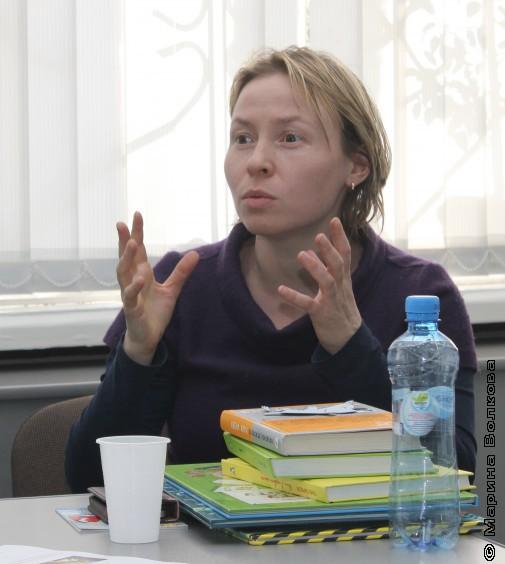 Анна Сидорова: нет запретных тем для детской литературы