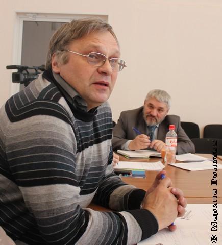 Юрий Зацепилин