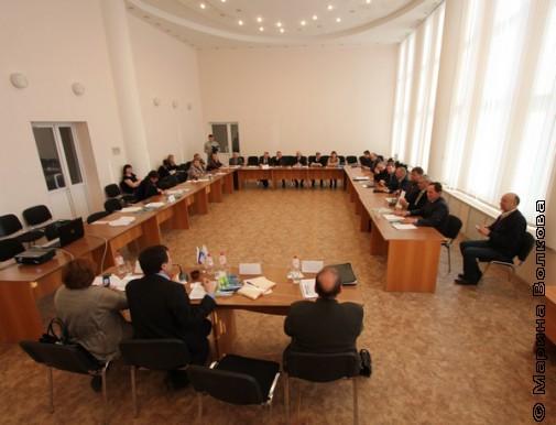 Круглый стол в Еманжелинске