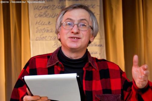 Виктор Нагдасёв