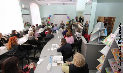 Открытие Недели детской книги в Челябинске