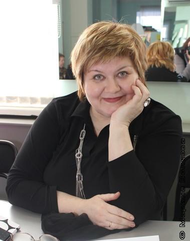 Елена Сыч, нежный автор