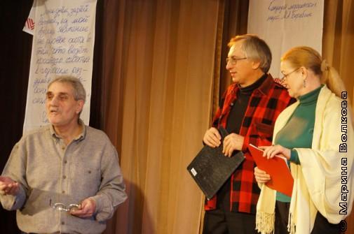 Неутомимые Нагдасёвы стали популяризаторами южноуральской литературы