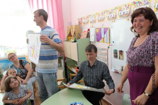 Михаилу Придворову подарили котов,  а Янису Грантсу - каток