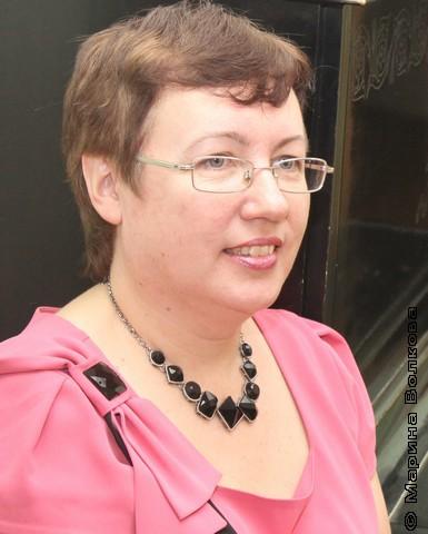 Наталья Геннадьевна Брусянина