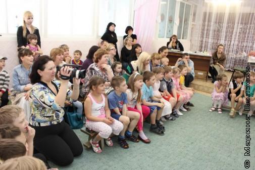 """Праздник книг """"Издательства Марины Волковой"""""""