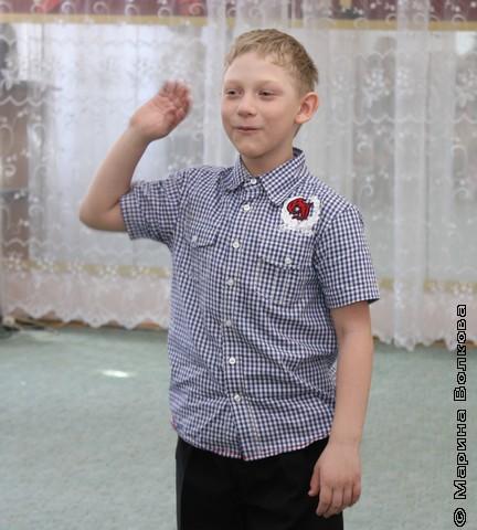 """Читаем стихи """"Издательства Марины Волковой"""""""