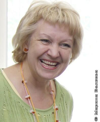 Наталья Петровна Щепина,  заведующая инновационно-методической службой МОБ
