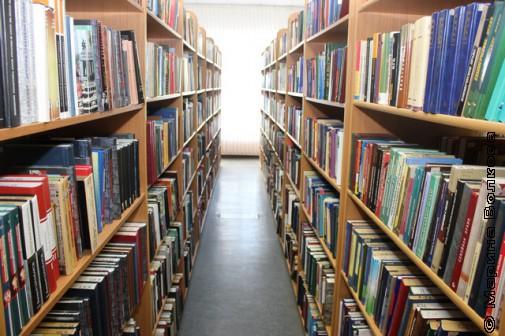 Муниципальное объединение библиотек, Екатеринбург