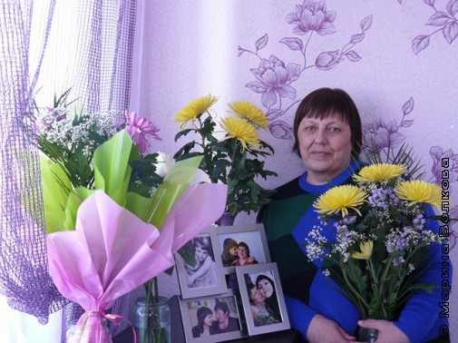 Татьяна Сергеевна, Копейск