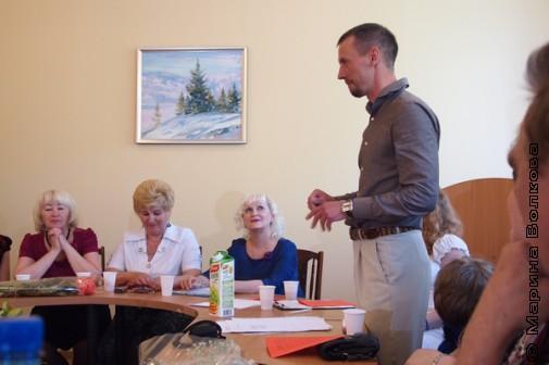 Михаил Стригин рассказывает об истории учреждения Южно-Уральской литературной премии