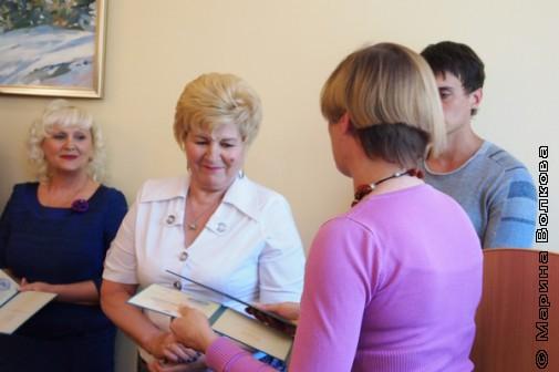 Уже в период работы курсов Елена Янышева открыла в п.Аргаяш литературный кружок