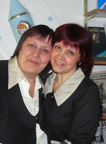 21 марта 2011 с Татьяной Александровой, Копейск