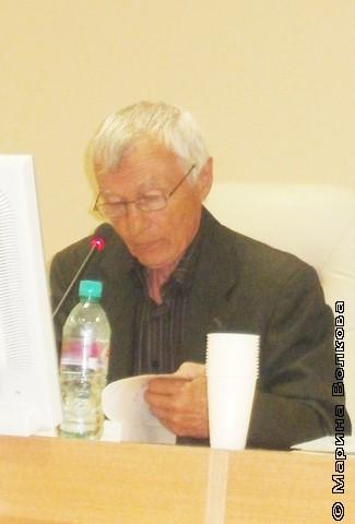 Читает Сергей Борисов