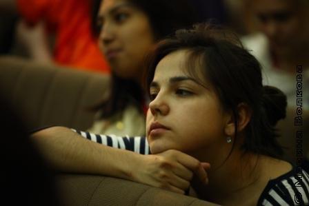 Международный фестиваль юношеских СМИ «Волжские встречи»