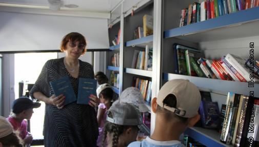 Я в КИБО с романом Петра Смычагина