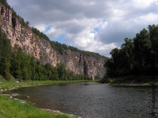 Сикияз-Тамак