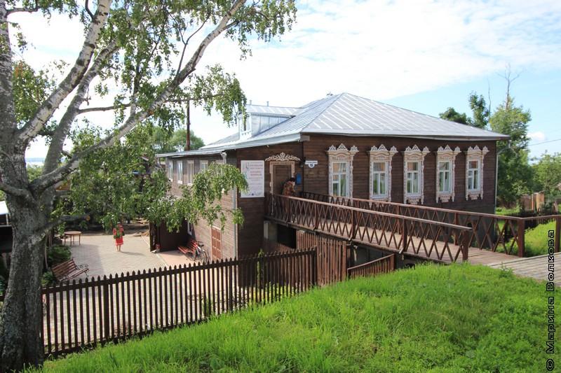 Ростовский дом ремесел