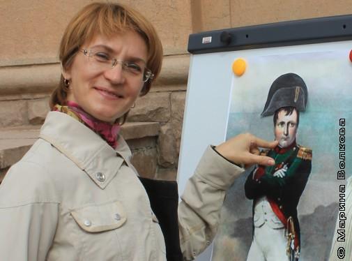 Ирина Меньшикова и ее любимый мужчина