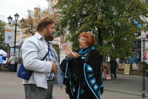 Фестиваль на Кировке