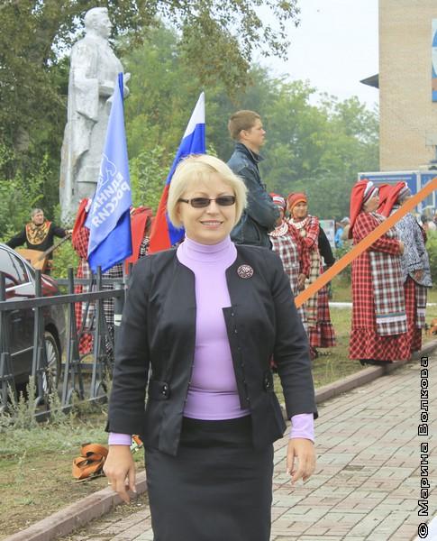 Наталья Диская