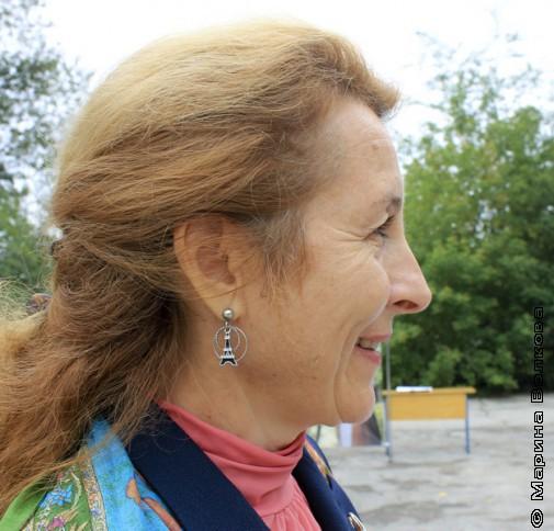 Галина Александровна Ишимова