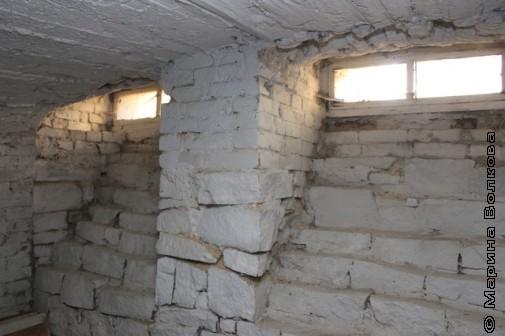 Подземелье Малой Герценки