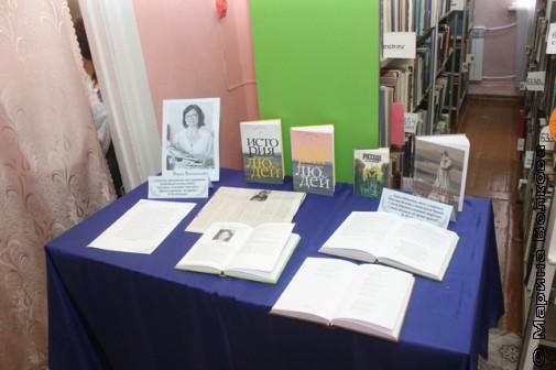 Нина Ягодинцева: выставочный формат