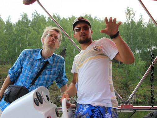 Дни мифотворцев на Урале