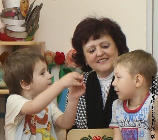 Елена Раннева с читателями