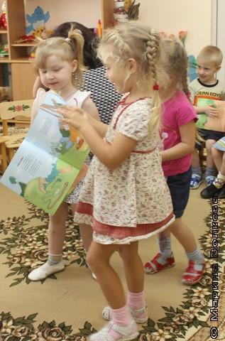 Дети и книги Елены Ранневой