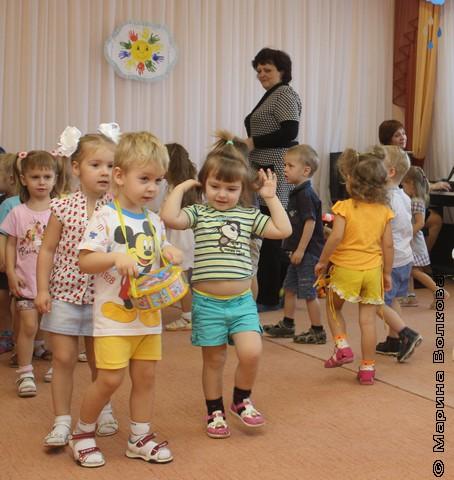 Дети читают стихи Елены Ранневой
