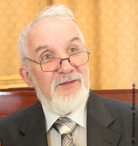 Владлен Борисович Феркель