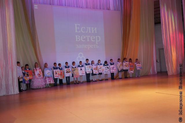 Парад книг Издательства Марины Волковой