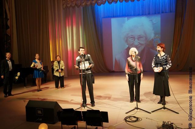 От Министерства культуры поэтов приветствует Антон Николаевич Токарев